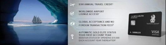 Ritz-Carlton Rewards credit card artwork