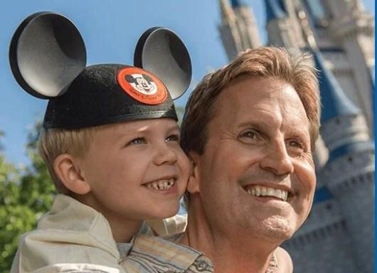 Win a Disney vacation from Alamo