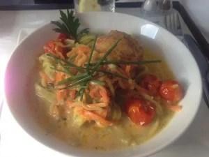 chicken-with pasta-airberlin