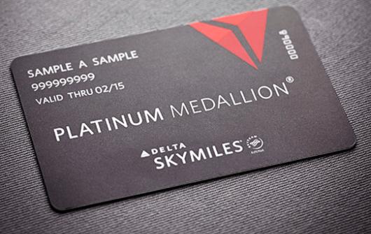 Delta Platinum