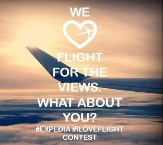 Win a Delta flight and hotel from Expedia