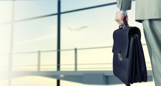 You can't always choose to travel on your preferred airline or stay at your favorite hotel chain during business travel. Photo courtesy of Shutterstock.