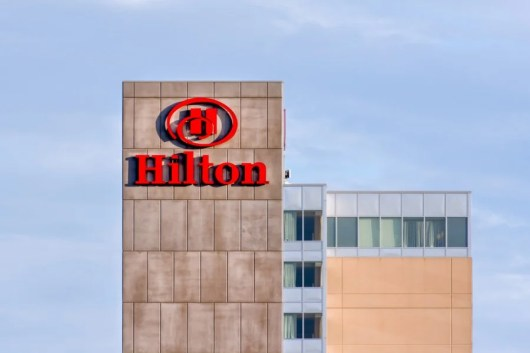 Earn bonus Alitalia miles for Hilton stays in Europe, Africa and Asia