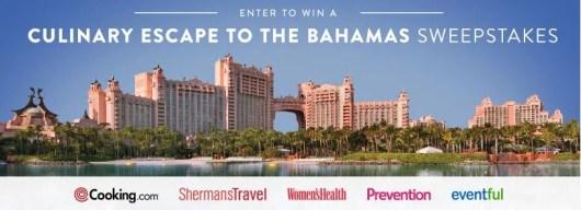 Eat your way through the Bahamas