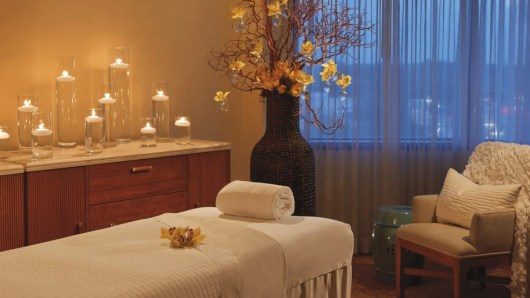 Spa at The Ritz-Carlton, Buckhead