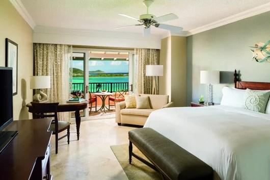 The Ritz-Carlton St. Thomas