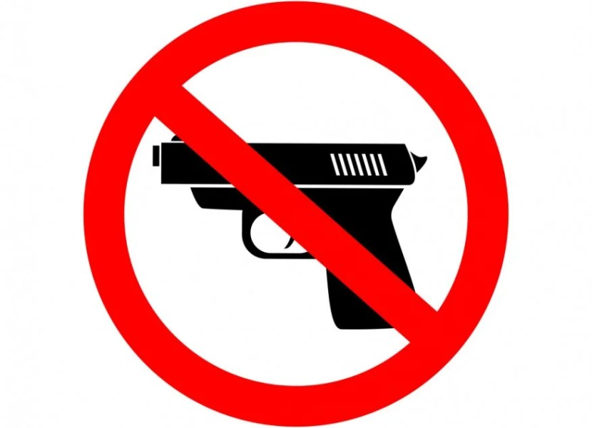 Guns aren't allowed past airport security or onto airplanes, but two men at ATL - one a Delta baggage handler - managed it several times.