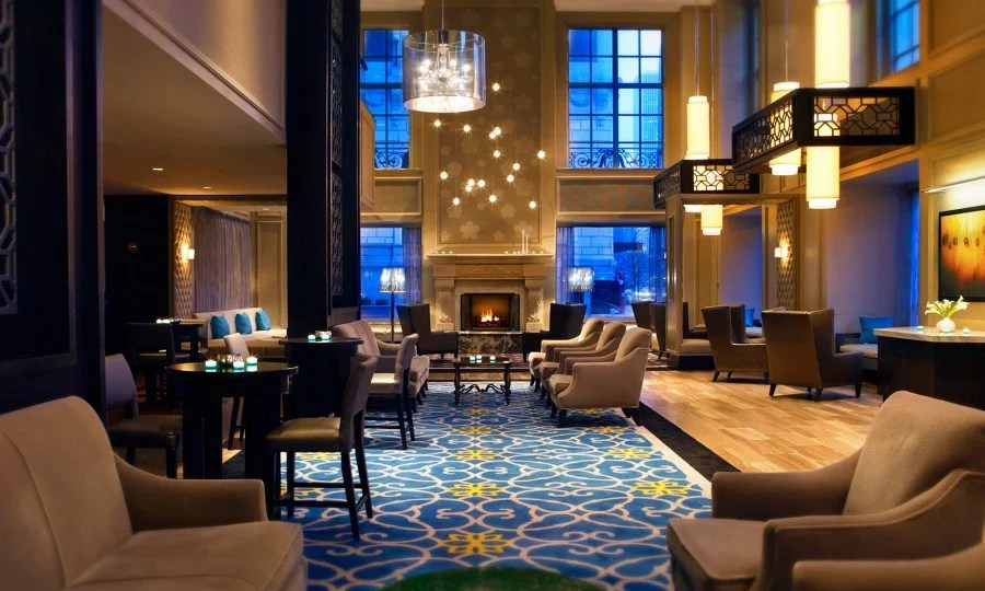 Free wi fi for all hilton honors members begins today for Hotel right now in chicago
