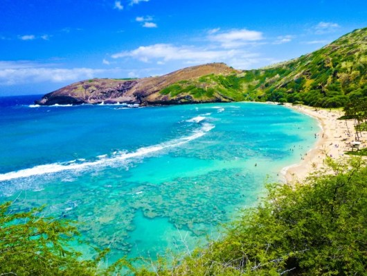 Win a trip to Hawaii. Photo courtesy of Shutterstock.
