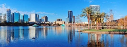 Win a family trip to Orlando. Photo courtesy of Shutterstock.