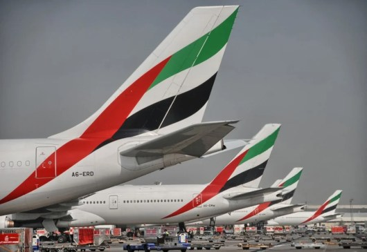 Emirates has strict restrictions for their flight attendants.