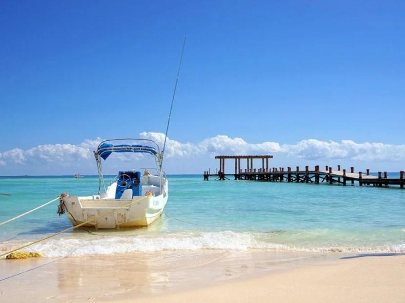 Playa del Carmen, Mexico - Photo by: Ryan Gargiulo