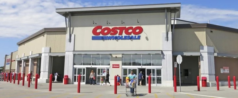 Costco will stop accepting Amex next year.