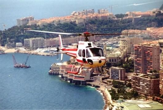 HeliAir Monaco