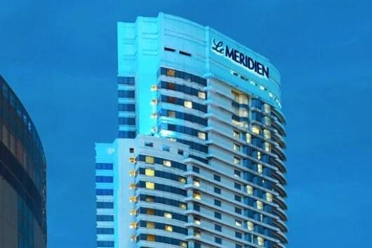 Hotel Review: Le Méridien Kuala Lumpur
