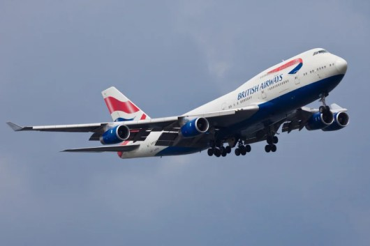 The British Airways devaluation isn't great news, but it isn't awful news. Photo courtesy of Shutterstock.