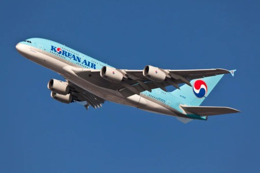 Ex-Korean Air employee to be jailed after her nut rage. Photo courtesy of Shutterstock.