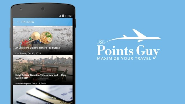 tpg-to-go-android