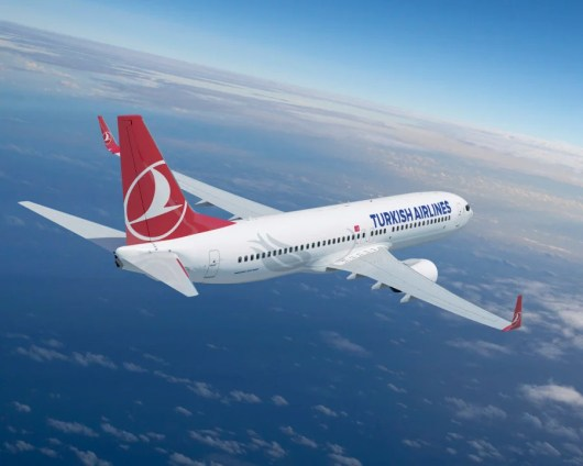 Turkish Airlines presents a great option to get to Istanbul from more and more cities around the world.