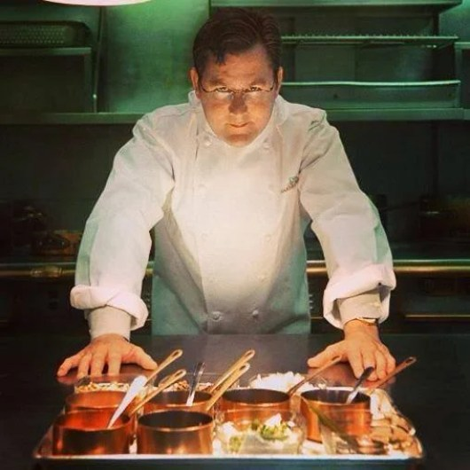 chef Charlie Trotter