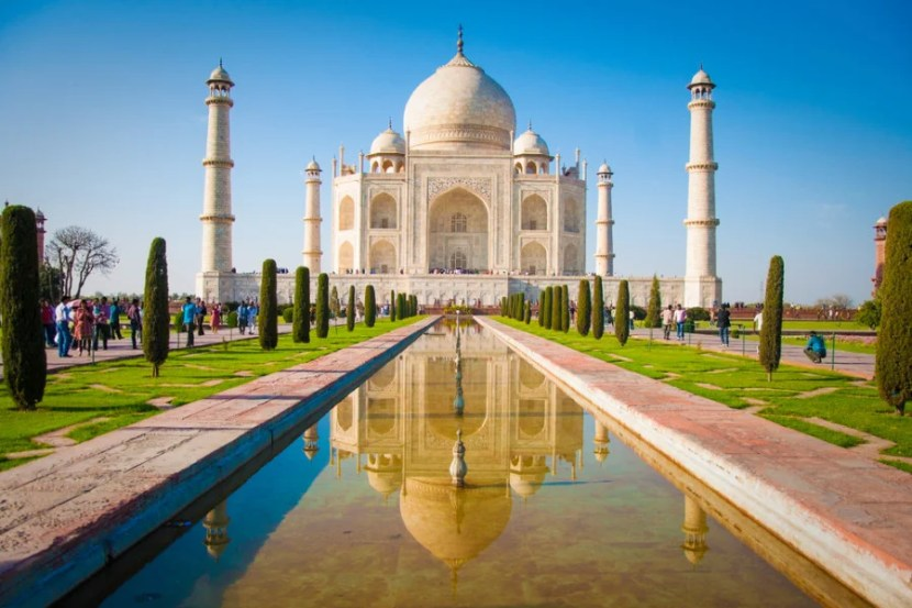 India is now issuing US citizens 10 year visa (Image courtesy of Shutterstock)
