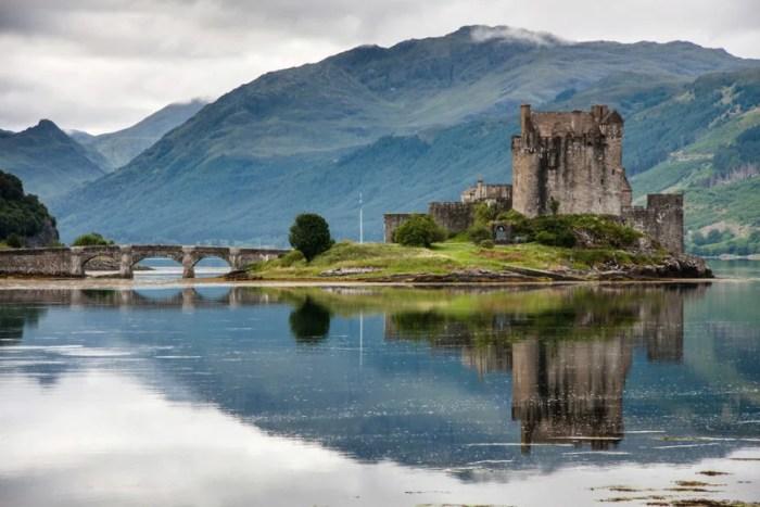Win a trip to Scotland. Photo courtesy of Shutterstock.