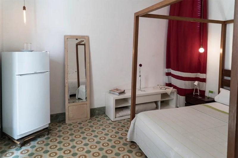 Casa Particulares: Casa Vitrales, Havana City