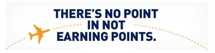 Earn bonus points for joining JetBlue's TrueBlue loyalty program