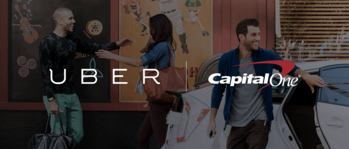 Uber Cap One featured