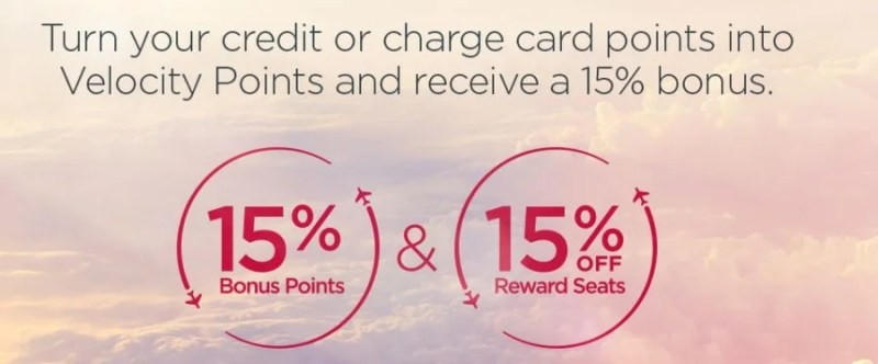 Change points and get discounted Award seats