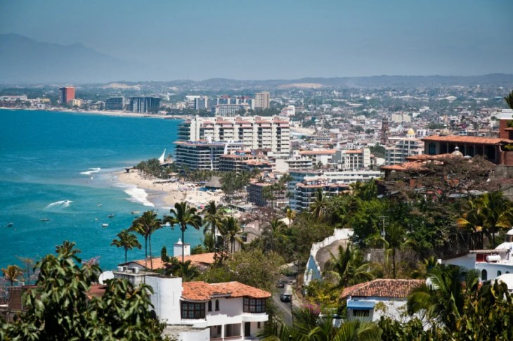 Win a trip to Mexico. Photo courtesy of Shutterstock.