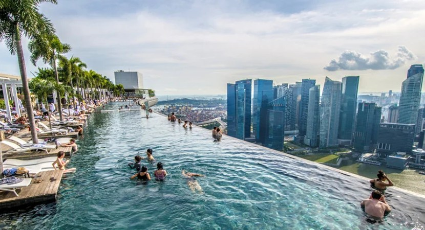 Marina Bay Sands Featured
