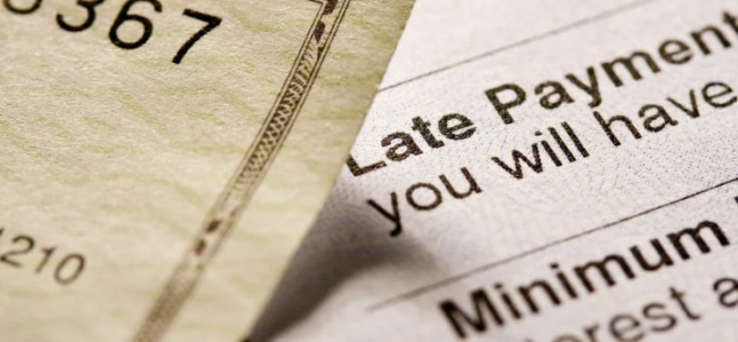 You don't want to incur a late payment fee or have a service cut off because you didn't update your credit card information.