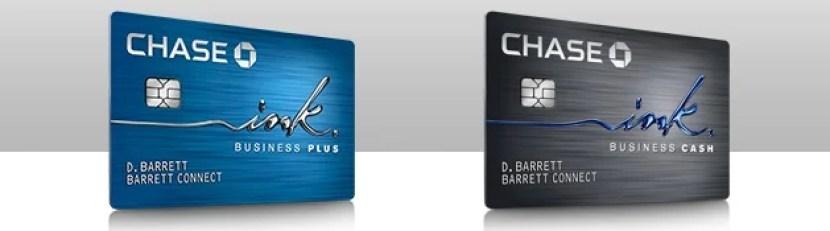 The Ink Cash earns 5% cash back at certain merchants.