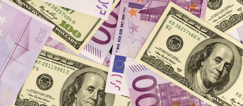 Regardless of what currency you're paying in, you shouldn't have to swallow a sizable foreign transaction fee.