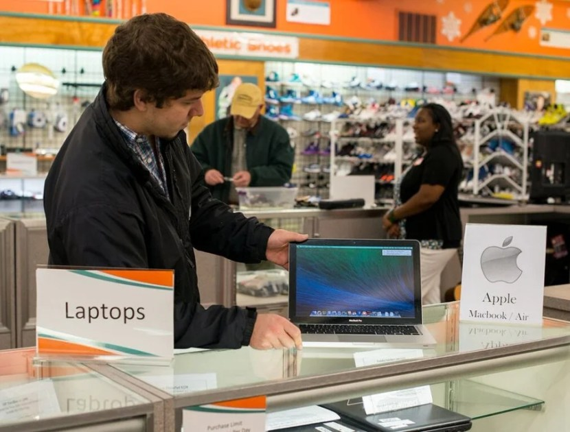 In the market for a new laptop? The Unclaimed Baggage Center could sell you one (that used to be someone else's).