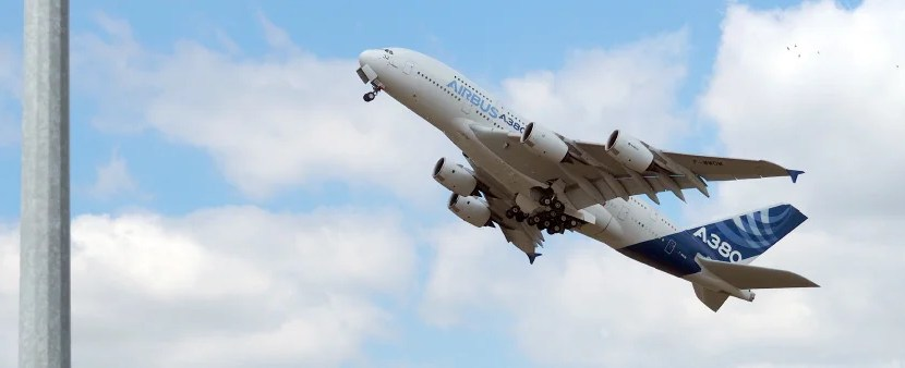 A380 Featured