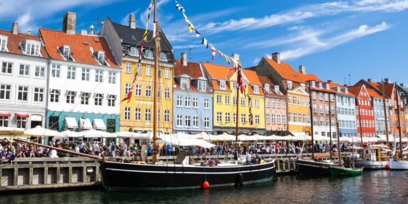 Copenhagen Featured