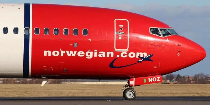 Norwegian Featured