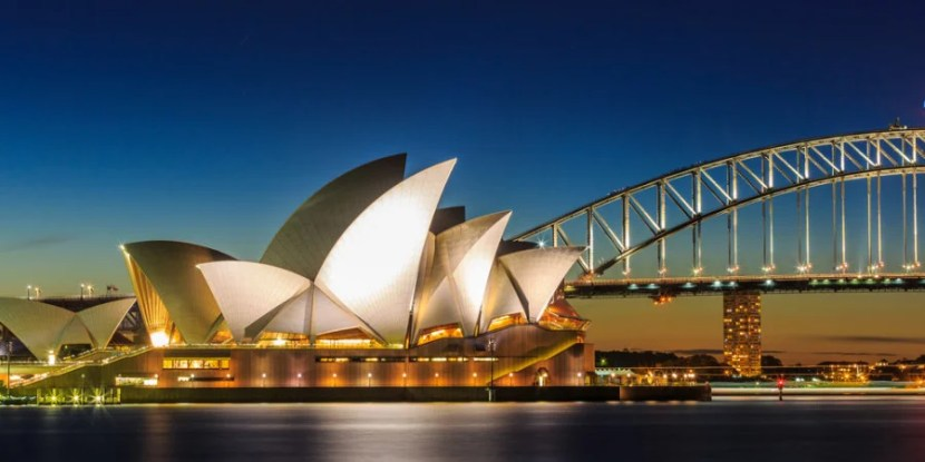 Now's the time to visit Australia thanks to a strong US dollar.