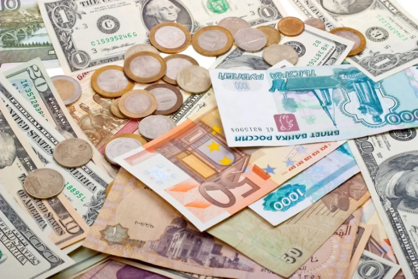 Since ATMs and credit card machines may go down following a disaster, always carry an ample supply of cash. Photo courtesy of Shutterstock.