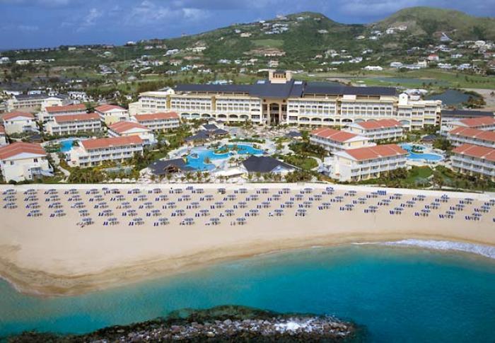 St Kitts Marriott