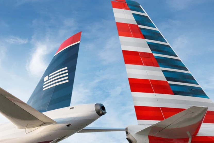 The American - US Airways merger is only the latest in a string of high-profile airline industry consolidations.