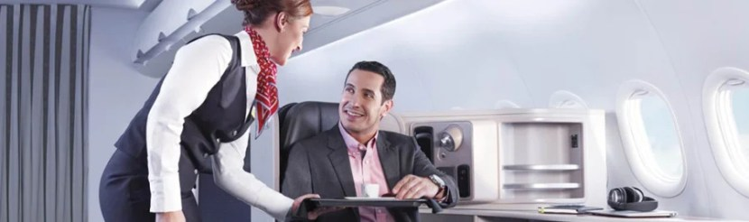 American Airlines changes reflect their focus on catering to business and first class travelers.