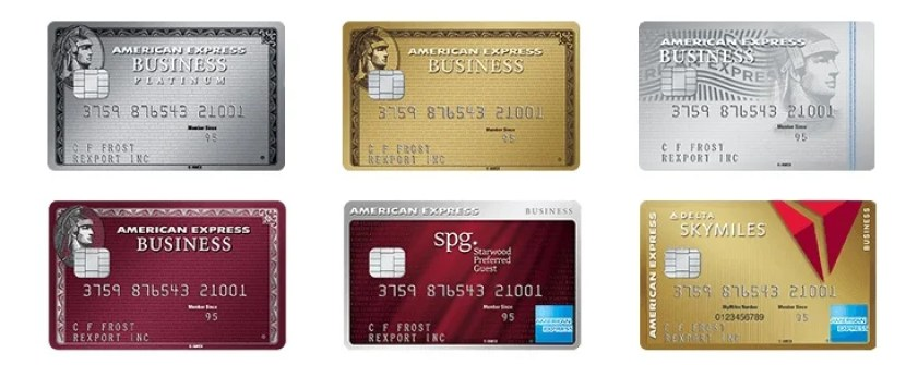 Which American Express business card is right for you and your business?