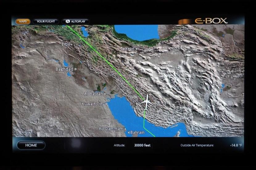 Etihad-map