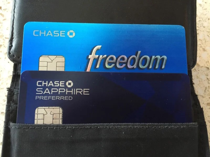 Changes are coming to Ultimate Rewards earned with the Freedom and Sapphire cards.
