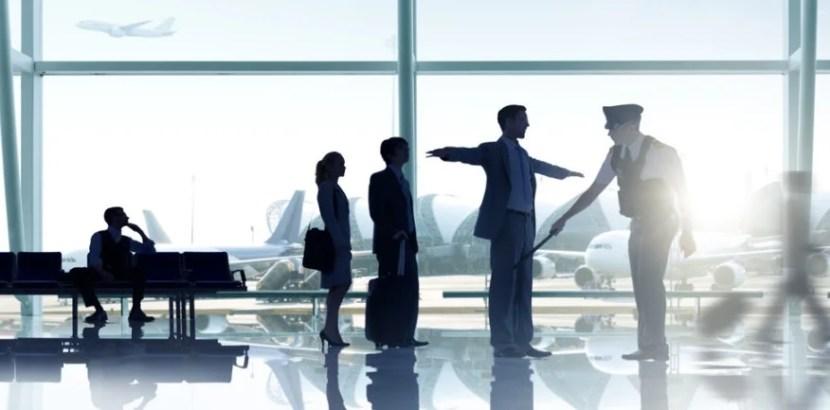 Get through security lines faster with TSA PreCheck. Imagecourtesy of Shutterstock.