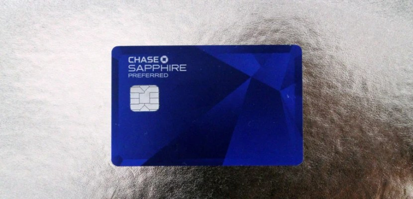 The Chase Sapphire Preferred Card offers 2 points per dollar on a wide variety of travel and dining purchases.