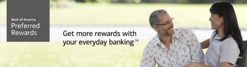 The standard earning rate is solid, but if you have large balances in other Bank of America or Merrill Lynch accounts, the card becomes even more rewarding.